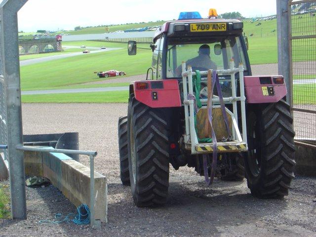 Champion Tractor Seats : Mopix shardlow
